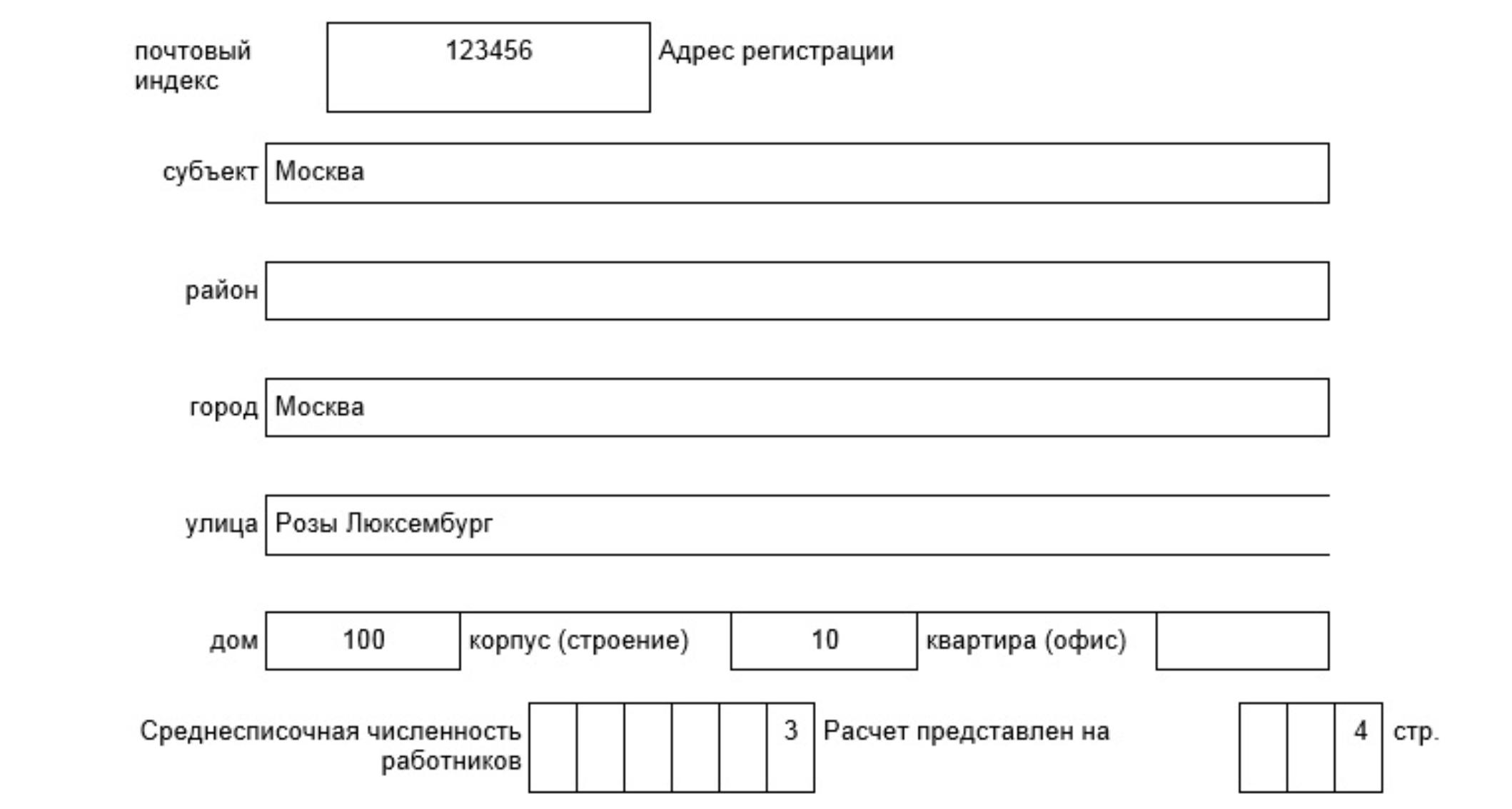 регистрация иностранных граждан в качестве ип